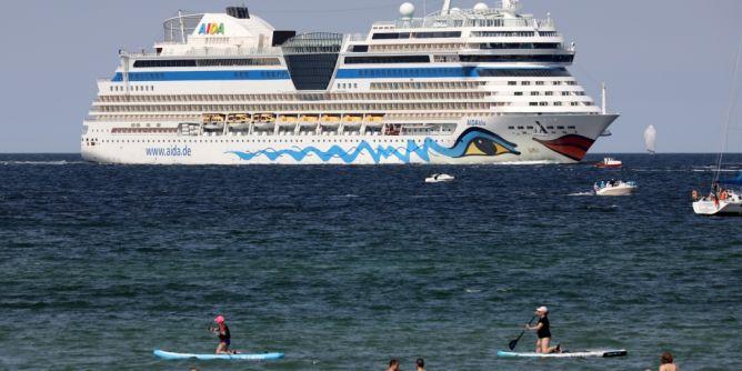 Aida Cruises führt Impflicht ein