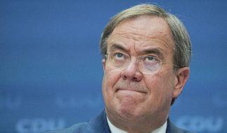 Der Justizskandal um Armin Laschet sorgte für Entsetzen bei den Wählerinnen und Wählern. Auf Twitter entbrannte ein Shitstorm. (Foto)