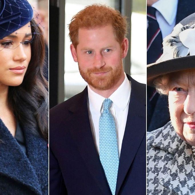 Vaterschafts-Drama und Krebs-Schock! DIESE Royal-News erschüttern (Foto)