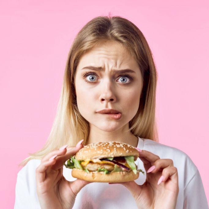 Sind die Zutaten von Fast-Food-Gerichten wirklich so eklig? (Symbolfoto) (Foto)
