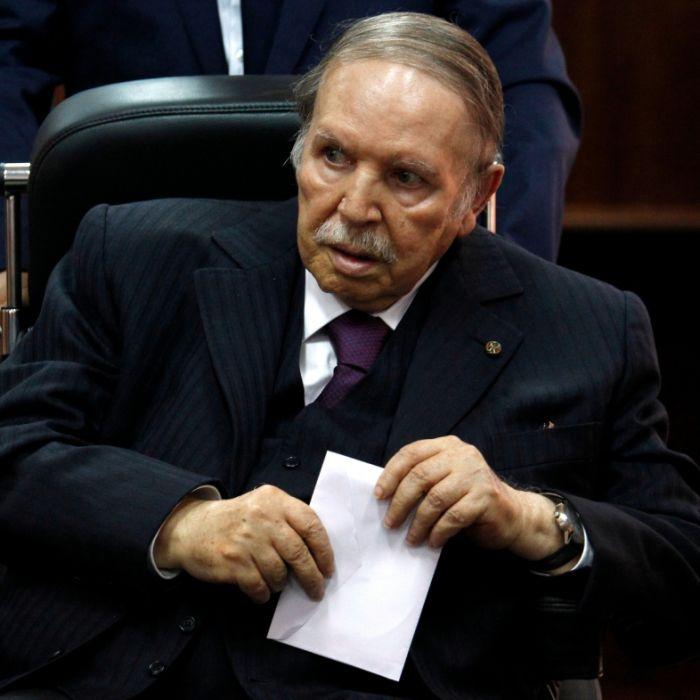 Nach schwerer Krankheit! Ex-Staatschef mit 84 Jahren verstorben (Foto)