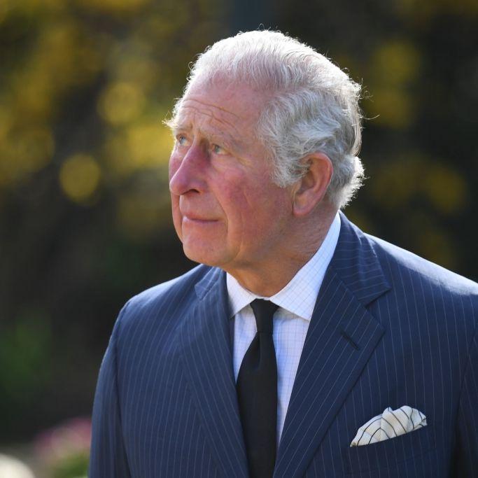 Emotionales Geständnis! DAS waren seine letzten Worte an Prinz Philip (Foto)