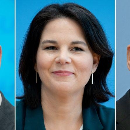 Kanzlerkandidaten als Leichen inszeniert! Nazis schocken mit widerlicher Tat (Foto)