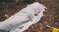 In Hamm wurde eine Frauenleiche gefunden. (Symbolfoto) (Foto)