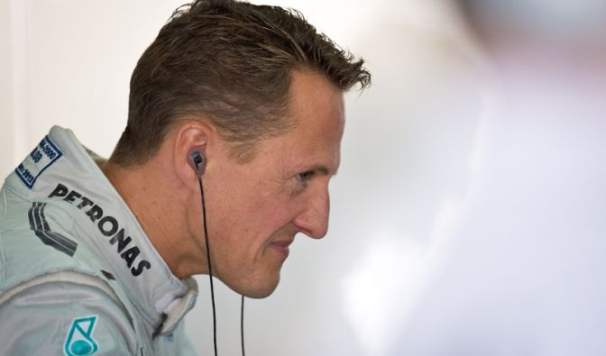 Michael Schumachers Bruder Ralf sprach im Interview über die Kindheit mit Schumi sowie die neue Schumi-Doku auf Netflix. (Foto)