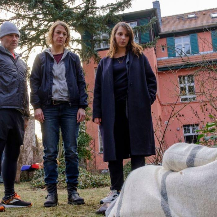Wiederholung von Folge 30, Staffel 4 online und im TV (Foto)