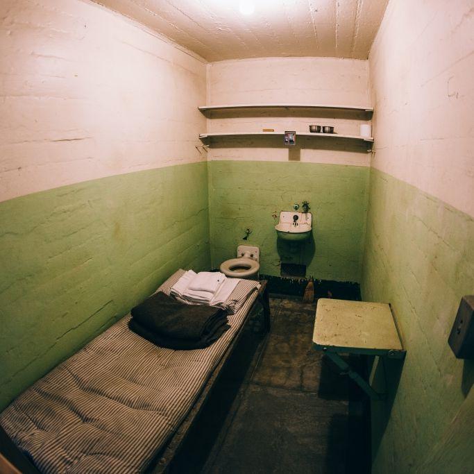 Nach 38 Jahren im Knast: Todeskandidat kann nicht mehr hingerichtet werden (Foto)
