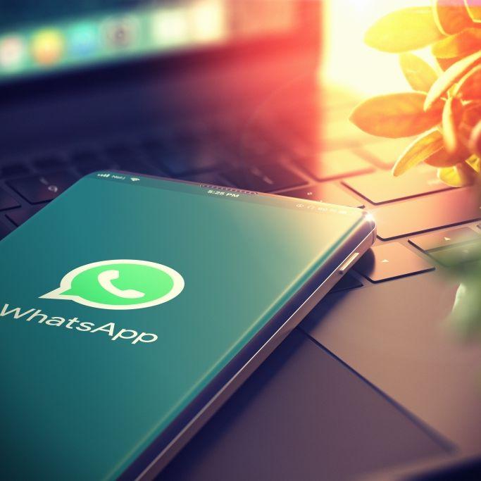Vorsicht, Betrug! So werden WhatsApp-User in die Falle gelockt (Foto)
