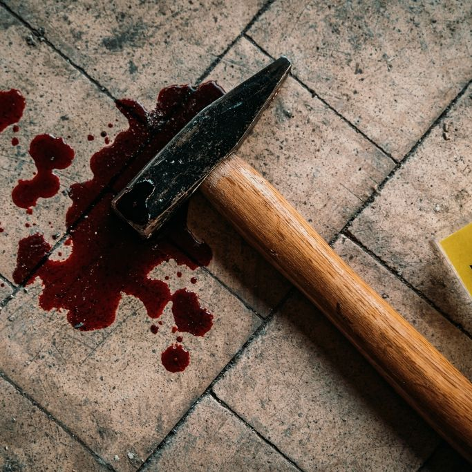 Mädchen (9) von Hausmeister missbraucht und erschlagen (Foto)