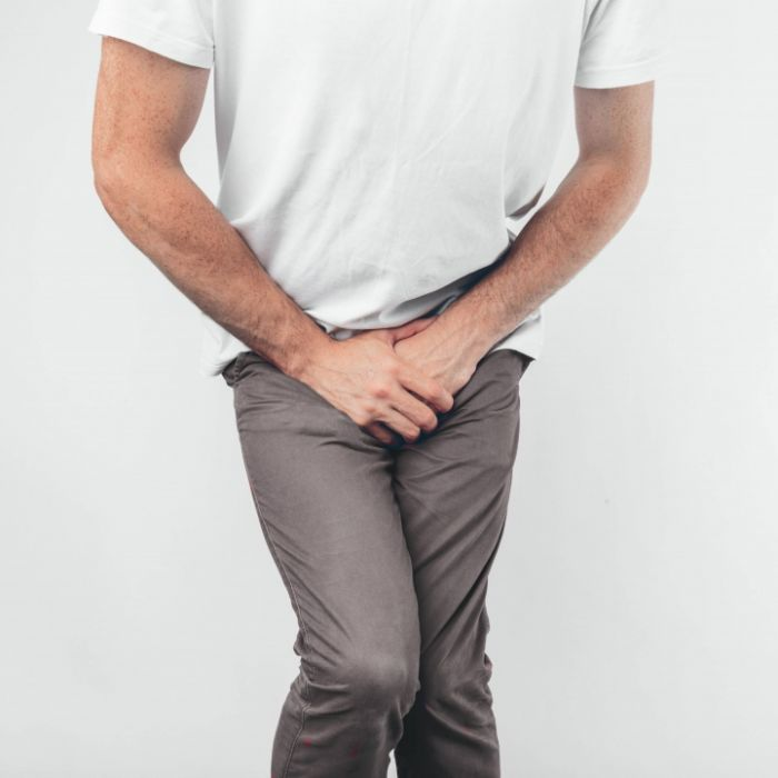 Kot durch Penis ausgeschieden! Patient (33) verblüfft Ärzte (Foto)