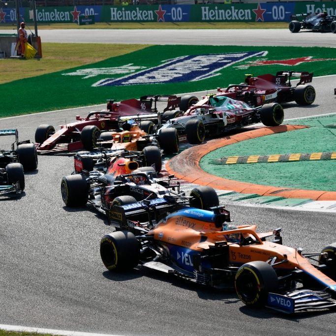 Hamilton nach Sieg beim Russland-Grand-Prix wieder WM-Führender (Foto)