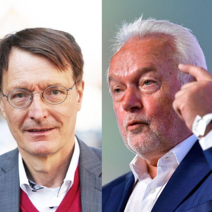 """FDP-Politiker beleidigt Karl Lauterbach als """"Spacken"""" - und erntet Shitstorm (Foto)"""
