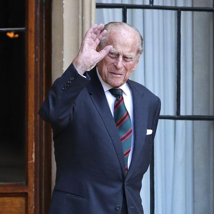 Diese Geheimnisse des Queen-Gemahls blieben bis jetzt streng privat (Foto)