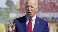 Joe Biden sorgte auch in dieser Woche für reichlich Schlagzeilen. (Foto)