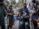 Die Taliban wollen wieder frühere Bestrafungsmethoden anwenden. (Foto)
