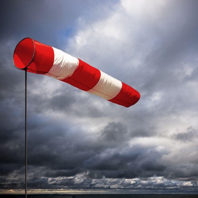 Hurrikan-Alarm! Tropensturm tobt mit 150 km/h gen Westen (Foto)