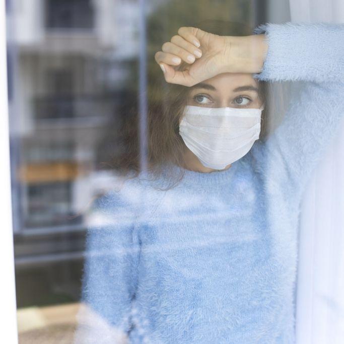 Deshalb bekommen ungeimpfte Beamte auch in Quarantäne weiter Geld (Foto)