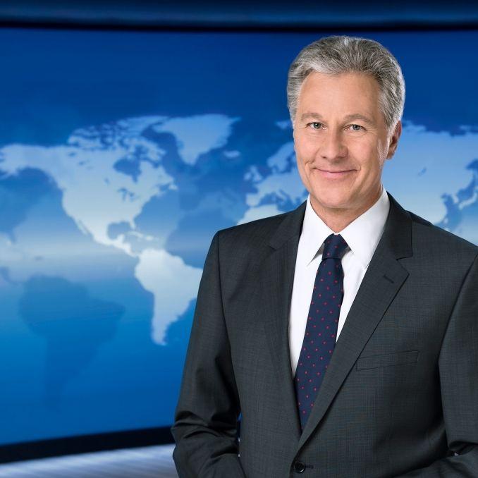 """TV-Aus! ER verlässt jetzt die """"Tagesschau"""" (Foto)"""
