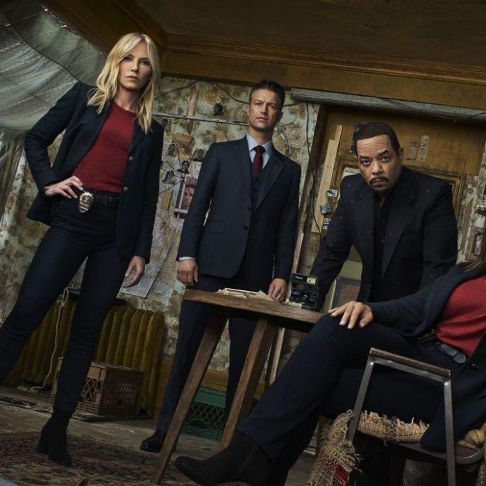 Wiederholung von Episode 3, Staffel 22 online und im TV (Foto)