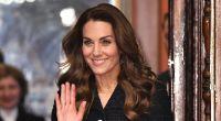 Kate Middleton strahlt glücklich. (Foto)