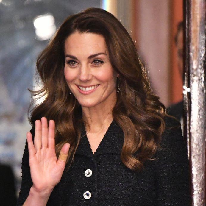 Wieder schwanger! DIESE Baby-News machen Herzogin Kate glücklich (Foto)