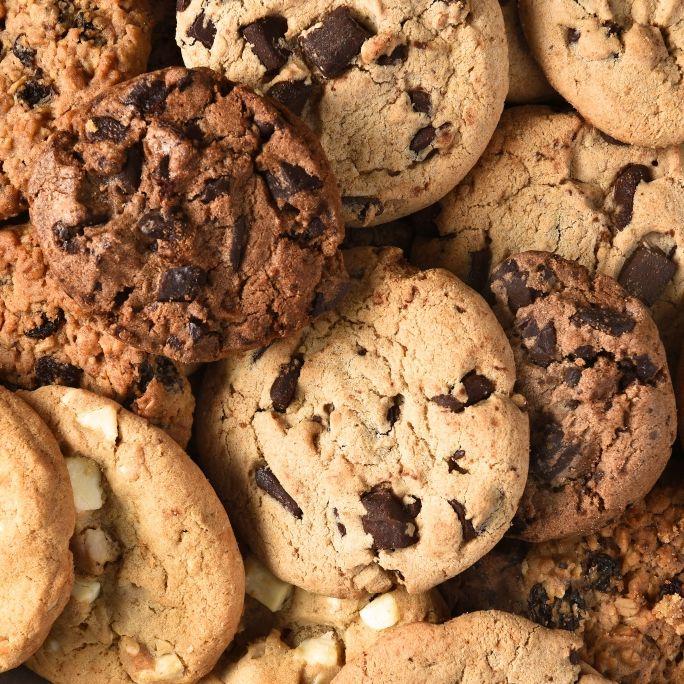 Verletzungen drohen! Finger weg von DIESEN Cookies (Foto)