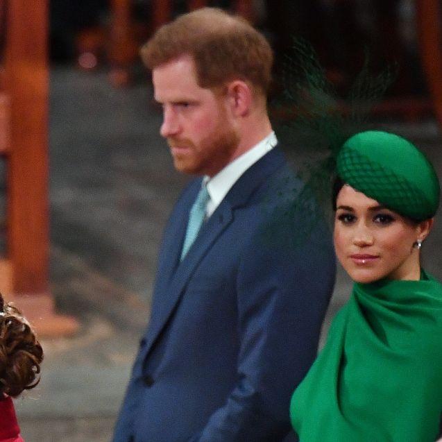 Verhindert DIESER Royal Lilibets Taufe in England? (Foto)