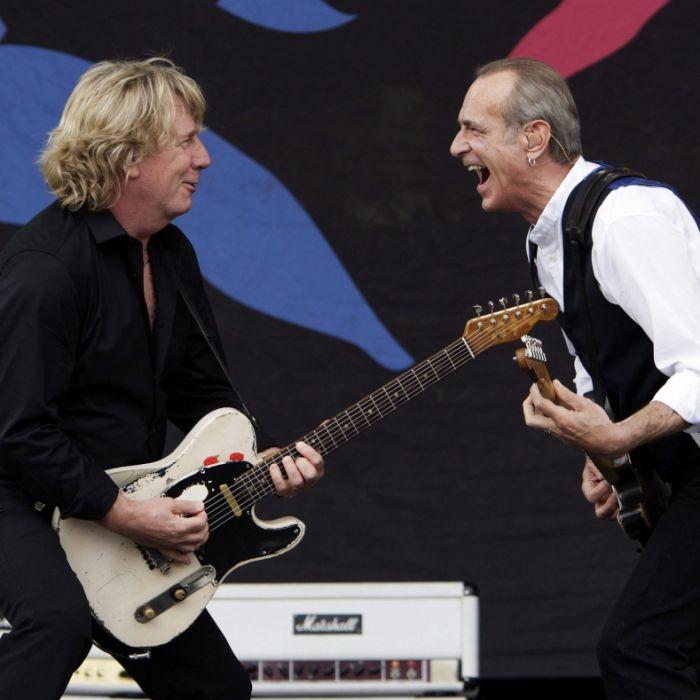 """""""Status Quo""""-Rockstar (72) nach schwerer Krankheit gestorben (Foto)"""