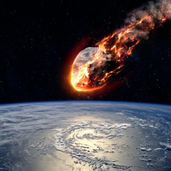 Bibelforscher sicher: Zerstörung der Erde und Jesus' Wiederkehr durch Kometen drohen (Foto)