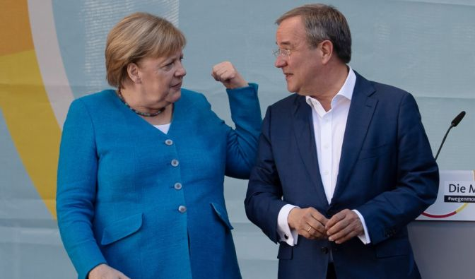 Zähe Koalitionsverhandlungen befürchtet