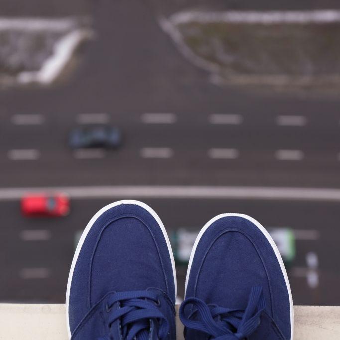 Mann (34) springt in Luxushotel aus 25. Stock in den Tod (Foto)