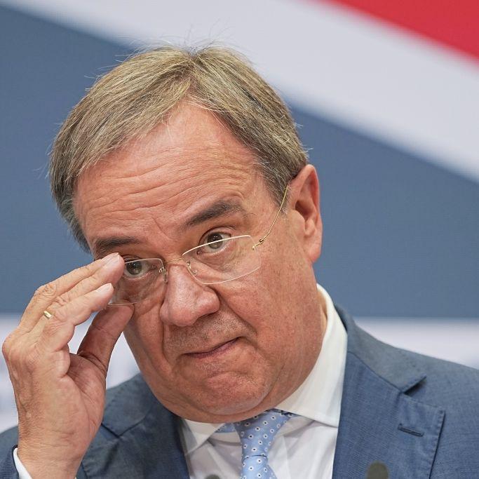 Der deutsche Trump? Rücktritt des Kanzlerkandidaten gefordert (Foto)