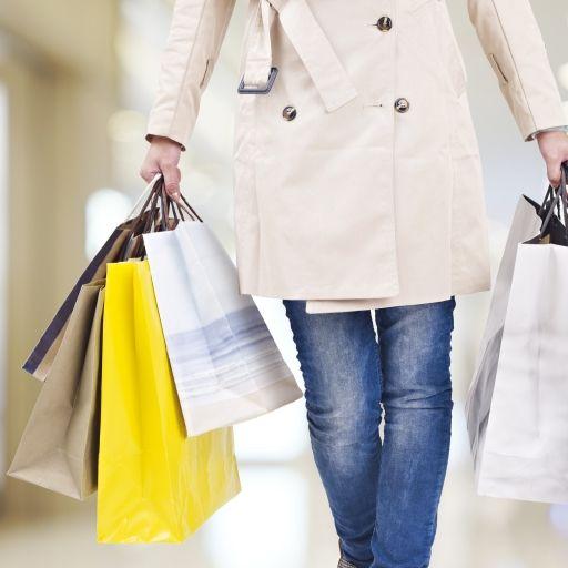 Shopping am Tag der Deutschen Einheit? HIER haben die Läden heute geöffnet (Foto)