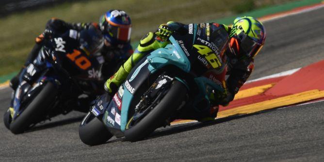 MotoGP 2021 in Texas