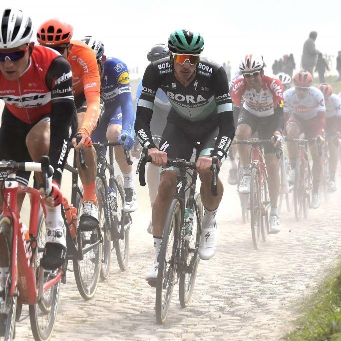 Italiener Colbrelli gewinnt 118. Auflage von Paris-Roubaix (Foto)