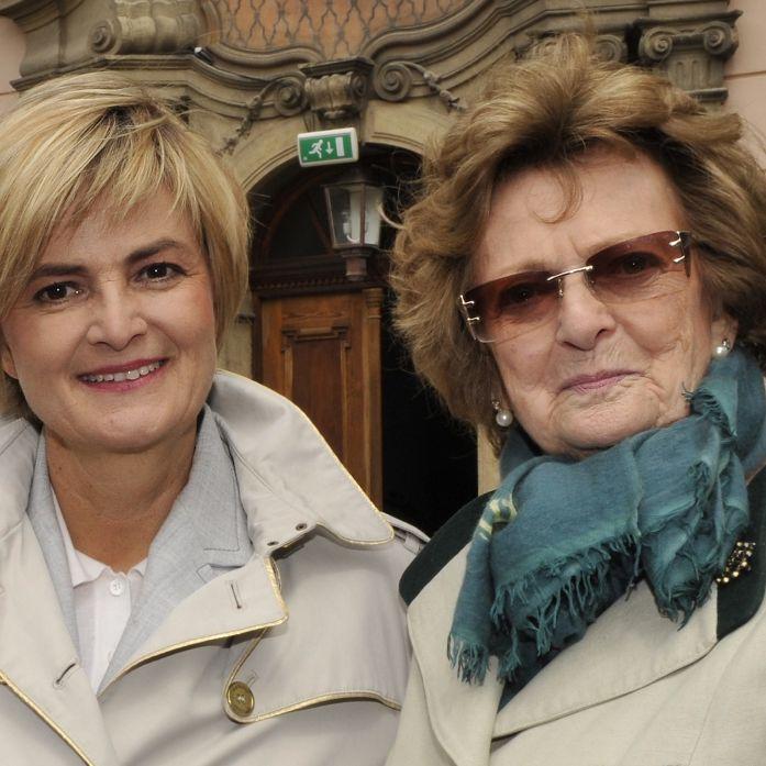 Deutsche Royals in Trauer! Gräfin mit 91 Jahren gestorben (Foto)