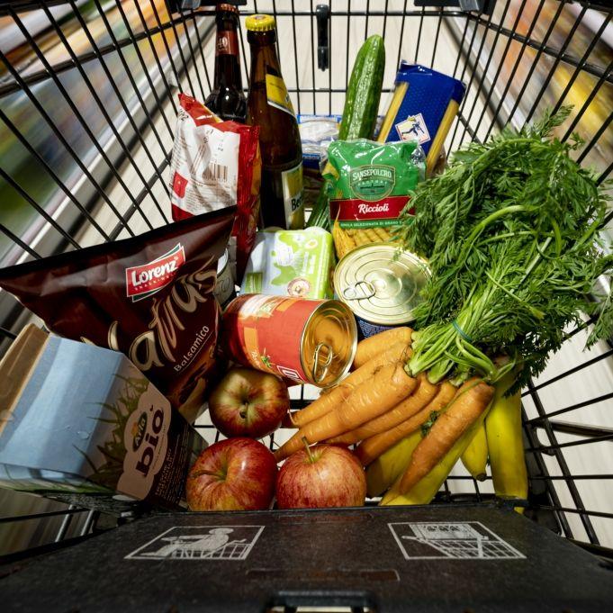 Preis-Hammer! Müssen Verbraucher für DIESE Lebensmittel bald mehr blechen? (Foto)
