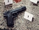 Sie erschoss ihre kleine Tochter und verletzte ihren Sohn schwer - nun muss sich eine 24-Jährige aus Phoenix (Arizona) vor Gericht verantworten (Symbolbild). (Foto)