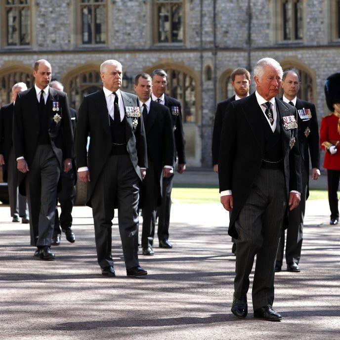 Prinz Charles übertrumpft! ER ist die neue Leitfigur der Royals (Foto)