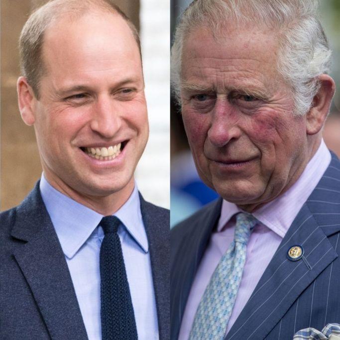 Glanz-Auftritte, Heucheleien und Stink-Enthüllungen lassen Royals schwitzen (Foto)