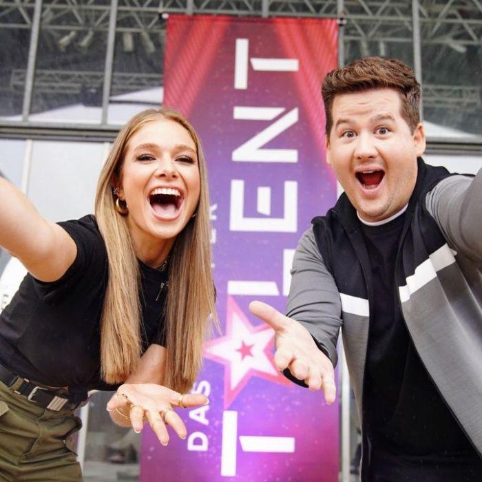 Wiederholung der Talentshow online und im TV (Foto)