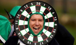 Darts World Grand Prix 2021 Ergebnisse