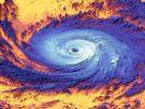 """Der Zyklon """"Shaheen"""" sorgt im Oman für Verwüstungen und Überschwemmungen. Zahlreiche Zeugen teilten Videos des Monster-Wirbelsturms auf Twitter. (Foto)"""