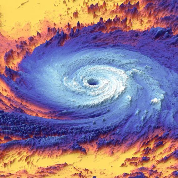 Schock-Videos! Monster-Zyklon fegt über Oman - drei Tote (Foto)