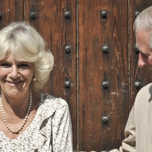 Schock-Geständnis! Charles' Frau überrascht mit Enthüllung zu ihrer Vergangenheit (Foto)