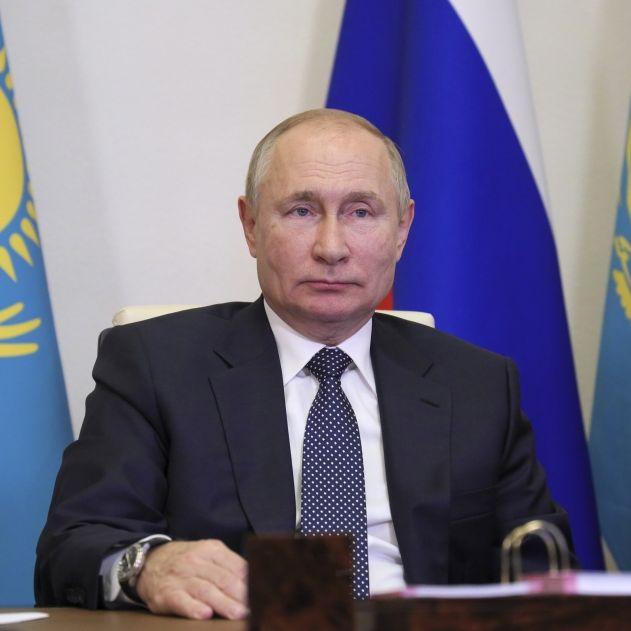 Brisante Finanzdokumente! SO reich ist die Ex-Geliebte des Kreml-Chefs (Foto)