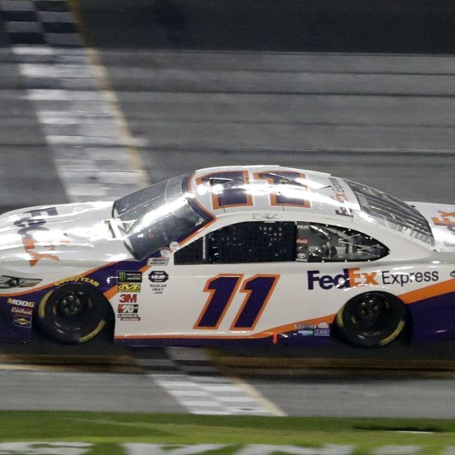 Tödliche Schießerei! NASCAR-Star mit nur 31 Jahren gestorben (Foto)