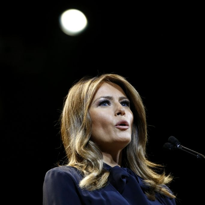 Donald Trump öffentlich bloßgestellt! DIESER neue Mann war ihre süße Rache (Foto)