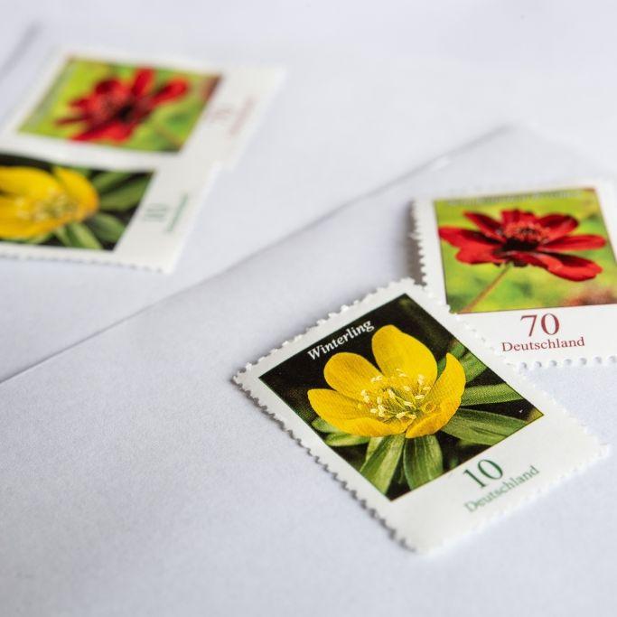 Deutsche Post jagt Gebühren hoch! So teuer wird der Briefversand (Foto)