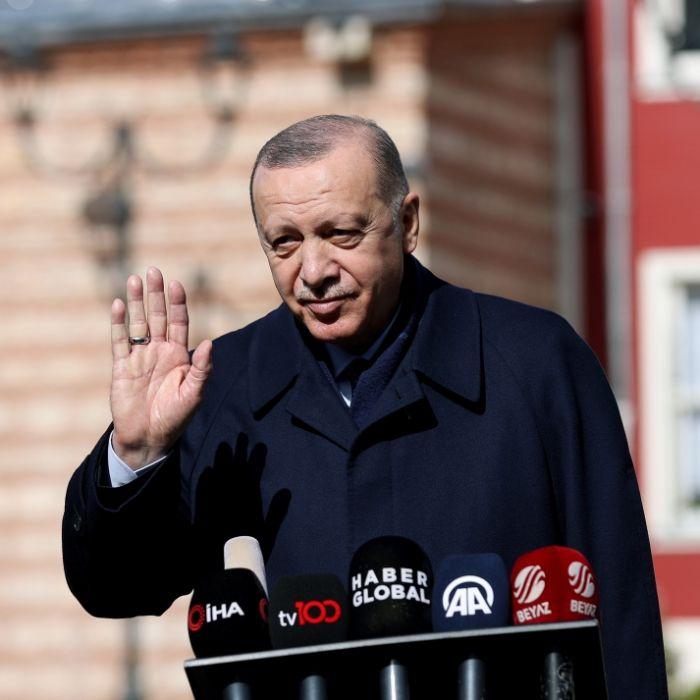Krankenakte Erdogan! Ist der Türkei-Präsident zu krank für sein Amt? (Foto)